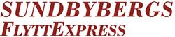 Sundbybergs FlyttExpress – Flyttfirma Stockholm, Sundbyberg Logotyp