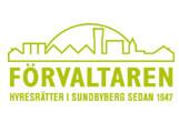 Logo Förvaltaren Sundbyberg