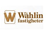 Logo Wåhlin Fastigheter